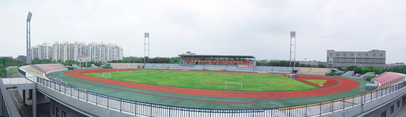 真草体育场